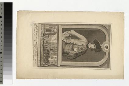 Portrait of Capt.W. H. Cranstoun