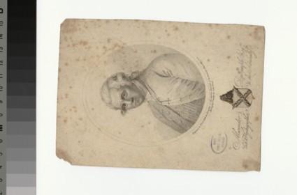 Portrait of A. Dalrymple