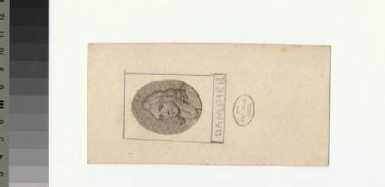 Portrait of Dampier