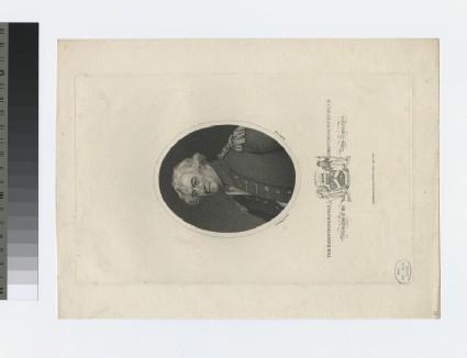 Portrait of Admiral Duncan