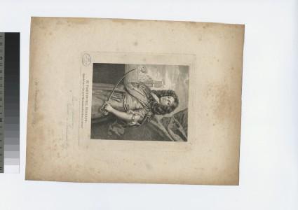 Portrait of Sir T. Hollis