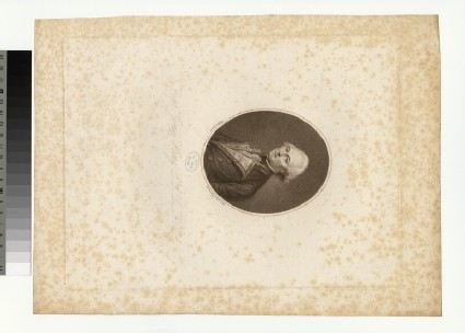 Portrait of Capt. J. King
