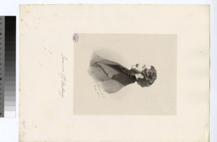Portrait of CaptE. S. J. Mildmay