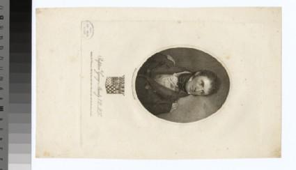 Portrait of Capt G. Mandy