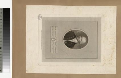 Portrait of Admiral O'Bryen