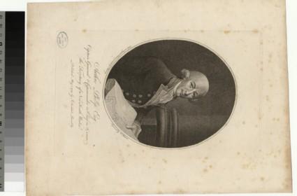 Portrait of Capt.A. Phillip