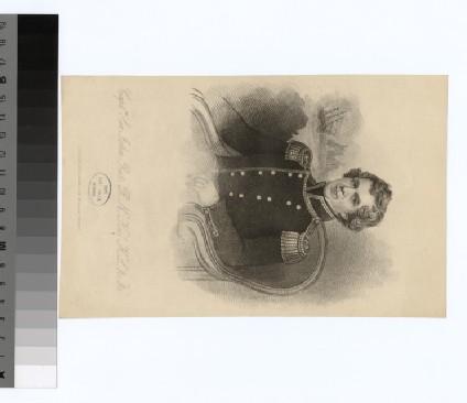 Portrait of Capt.J. Ross