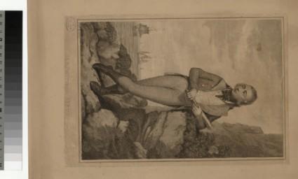 Portrait of H. P. Strut