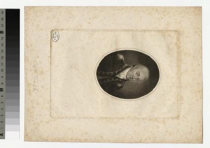 Portrait of Capt. J. Temple