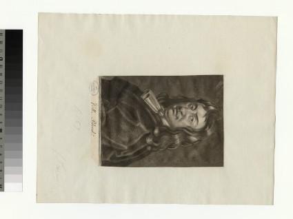 Portrait of Col. Thomas Blood