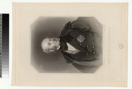 Portrait of Visc Beresford