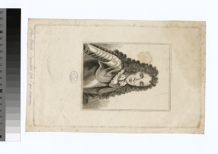 Portrait of John Bruce