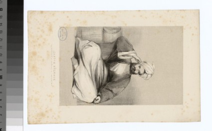Portrait of Capt.B. Bygrave
