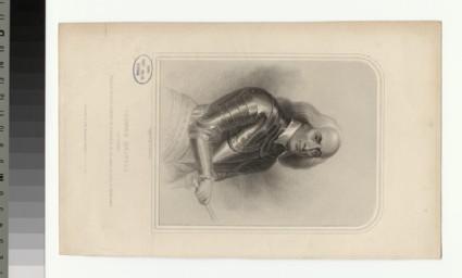 Portrait of T. Dalyell