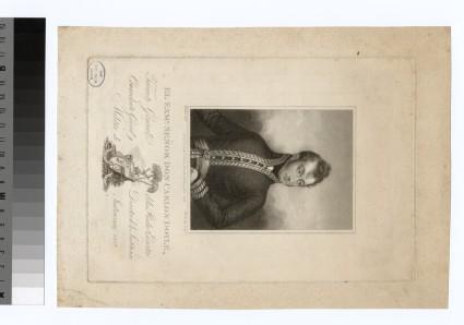 Portrait of Gen.C. Doyle
