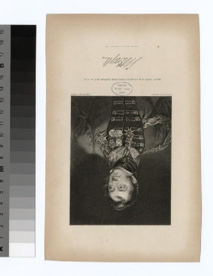 Portrait of Sir Charles William Doyle