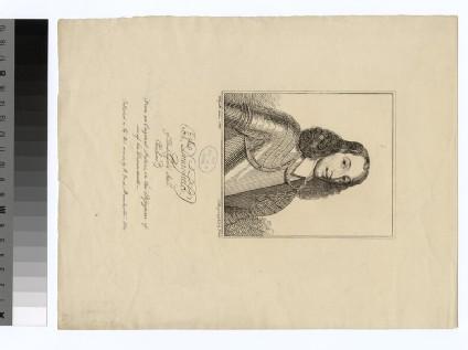 Portrait of Col Dukinfield