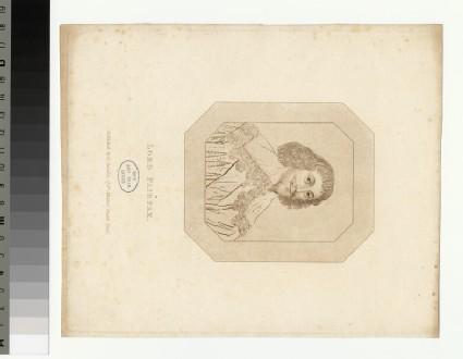 Portrait of Lord Fairfax