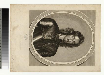 Portrait of Thomas Fairfax