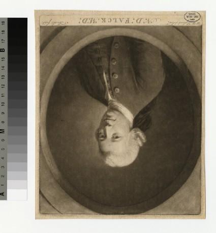 Portrait of N. D. Falck