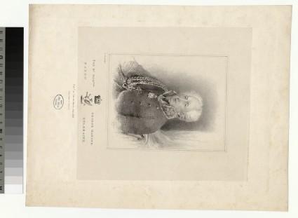 Portrait of Baron Coleraine