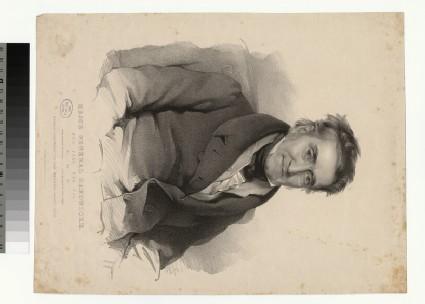 Portrait of Maj. Gen Hardwicke