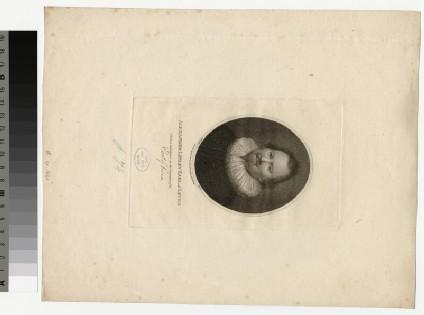 Portrait of Earl of Leven