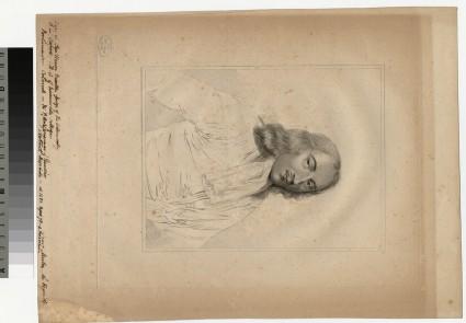 Portrait of H. Marten