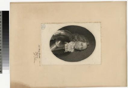 Portrait of H. Maretn