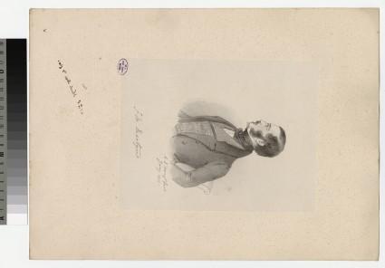 Portrait of F. M. Martyn