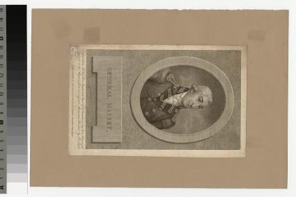 Portrait of Gen Massey