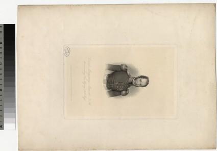Portrait of Col.M. Maxwell
