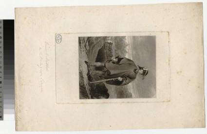 Portrait of Gen Miller