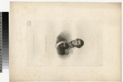 Portrait of Lt Gen Miller