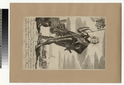 Portrait of Sir William de la More