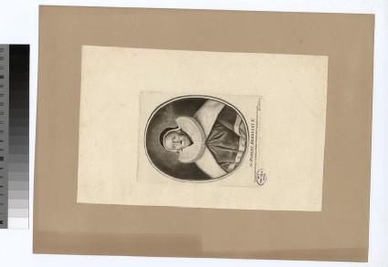 Portrait of Sir R. Berkeley