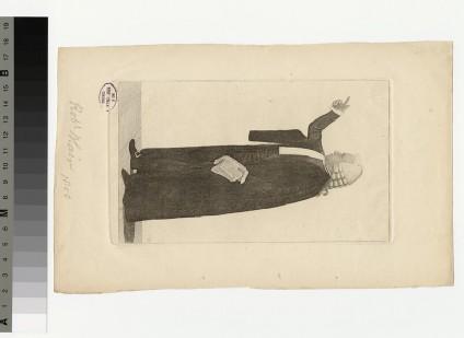 Portrait of R. Blair