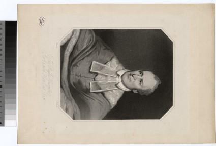 Portrait of Sir E. H. East