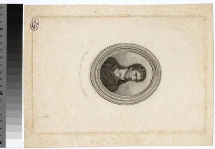 Portrait of T. Erskine
