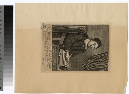Portrait of T. Fidell