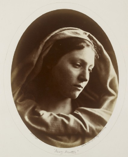 Mary Mother (Mary Hillier)