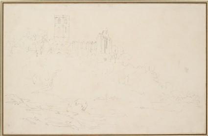 Dunblane Abbey
