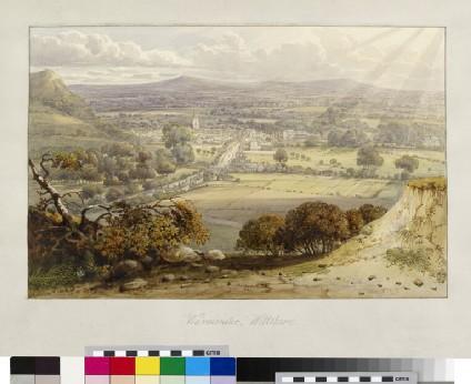 Warminster, Wiltshire