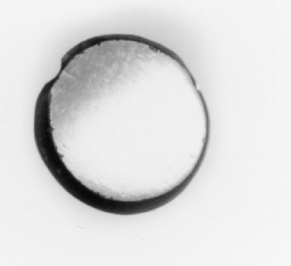 Intaglio gem, portrait head