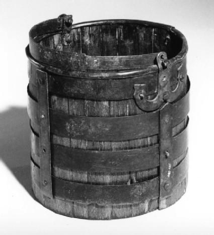 Bucket fitting