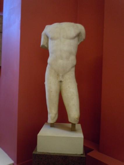 Torso of a boy, Eros Soranzo type