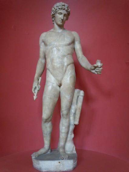 Statue of Apollo (Adonis of Centocele)