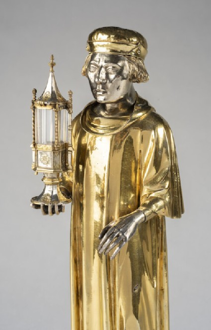 Reliquary Saint
