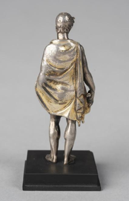 Figure of Mercury