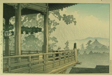 Nara: Nigatsudō